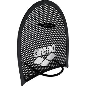 arena Flex Palette da nuoto, black-silver